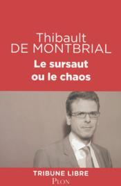telecharger Le sursaut ou le chaos livre PDF en ligne gratuit
