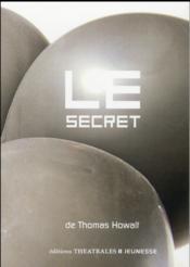 Le secret - Couverture - Format classique