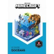 Le guide officiel de l'océan - Couverture - Format classique