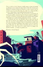 Bpocalypse - 4ème de couverture - Format classique
