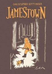 Jamestown - Couverture - Format classique