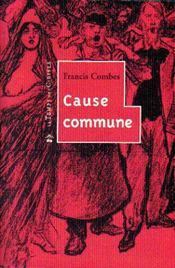 Cause commune - Intérieur - Format classique