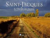 Saint-jacques, le chemin des chemins - Couverture - Format classique