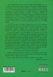 Textes - Etudes Et Documents T.9 - 4ème de couverture - Format classique
