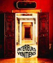 Interieurs Venitiens - Couverture - Format classique