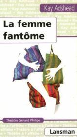 La femme fantome - Couverture - Format classique