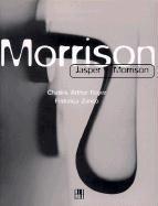 Jasper Morrison (Version Anglaise) - Couverture - Format classique