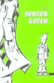 Tonton green - Couverture - Format classique