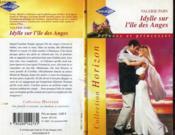 Idylle Sur L'Ile Des Anges - The Prince'S Bride To Be - Couverture - Format classique