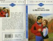 La Preuve Par Le Coeur - Rescued - Couverture - Format classique
