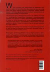 An introduction to innovative design - 4ème de couverture - Format classique