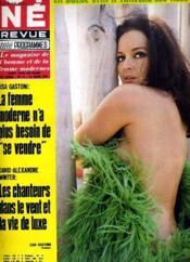 Cine Revue - Tele-Programmes - 50e Annee - N° 11 - Desirella - Couverture - Format classique