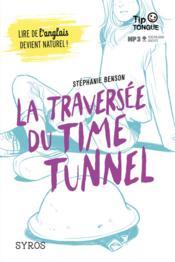 La traversée du time tunnel - Couverture - Format classique