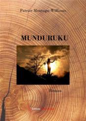 Munduruku - Couverture - Format classique
