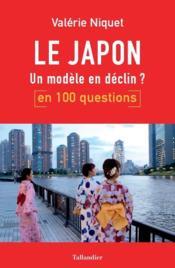 Le Japon, un modèle en déclin ? - Couverture - Format classique