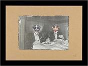 Jim jarmusch some collages /anglais - Couverture - Format classique