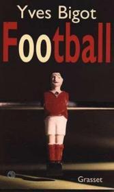Football - Couverture - Format classique