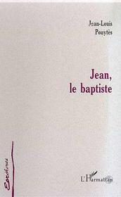 Jean, Le Baptiste - Intérieur - Format classique