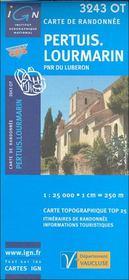 Loumarin ; Pertuis ; PNR du Luberon ; 3243 OT - Intérieur - Format classique
