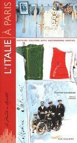 L'Italie à Paris - Intérieur - Format classique