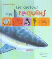 Dessous Des Requins (Les) - Intérieur - Format classique