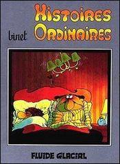 Histoires ordinaires (anc edition) - Intérieur - Format classique