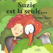 Suzie est la seule... - Intérieur - Format classique