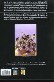 Le Tendre - 4ème de couverture - Format classique