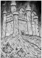 Les haut conteurs t.1 ; la voix des rois - Intérieur - Format classique