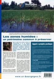 Revue Scientifique Bourgogne-Nature N.2 ; Le Jaseur Boréal ; Un Oiseau De La Taïga En Bourgogne (Edition 2005) - 4ème de couverture - Format classique