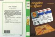 Langelot Suspect - Couverture - Format classique