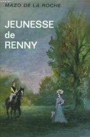 Jeunesse De Renny - Couverture - Format classique