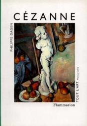 Cezanne - Couverture - Format classique