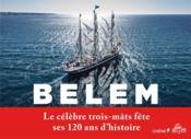 Belem - Couverture - Format classique