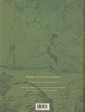 Le grand Mort T.6 ; brèche - 4ème de couverture - Format classique