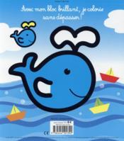 Brillant escargot - 4ème de couverture - Format classique