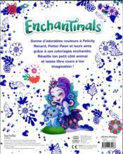 Coloriage De Enchantimals.Enchantimals Coloriages Extraordinaires Collectif