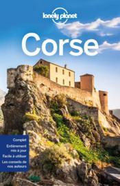 Corse (17e édition) - Couverture - Format classique
