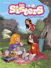 Les Sisters T.15 - Couverture - Format classique