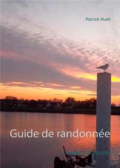 Guide de randonnée ; conseils... et astuces - Couverture - Format classique
