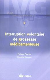 Ivg Medicamenteuse - Intérieur - Format classique