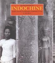 Photographes en indochine - Intérieur - Format classique