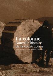 La construction de colonnes - Intérieur - Format classique