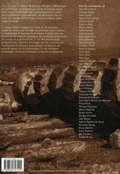 La construction de colonnes - 4ème de couverture - Format classique