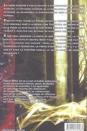 Dechant (le) - 4ème de couverture - Format classique