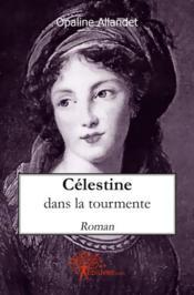 Celestine Dans La Tourmente - Couverture - Format classique