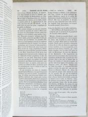 Histoire Ecclésiastique depuis la Création jusqu'au Pontificat de Pie IX. Tome 3 : Depuis Moïse jusqu'à Josué - Couverture - Format classique