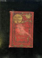 LES LUNETTES BLEUES. RECITS JURASSIENS. 3em EDITION. - Couverture - Format classique
