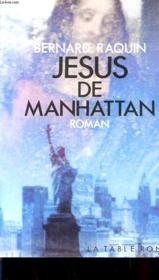Jesus De Manhattan - Couverture - Format classique