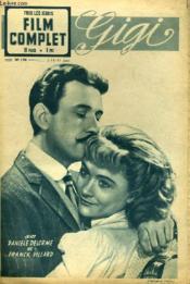 Tous Les Jeudis - Film Complet N° 178 - Gigi - Couverture - Format classique